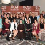 Foundation Staff Photo