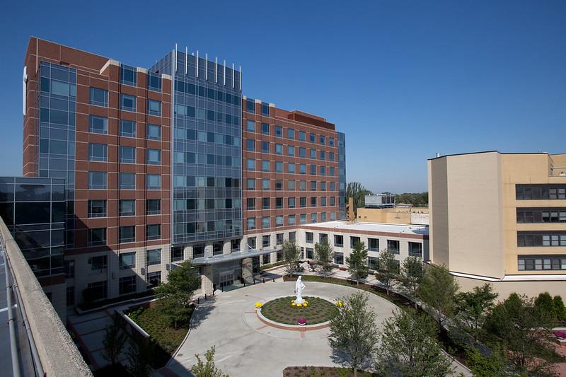 OSF HealthCare Little Company of Mary Hospital