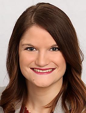 Stephanie Hilten