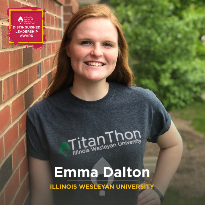 Emma Dalton