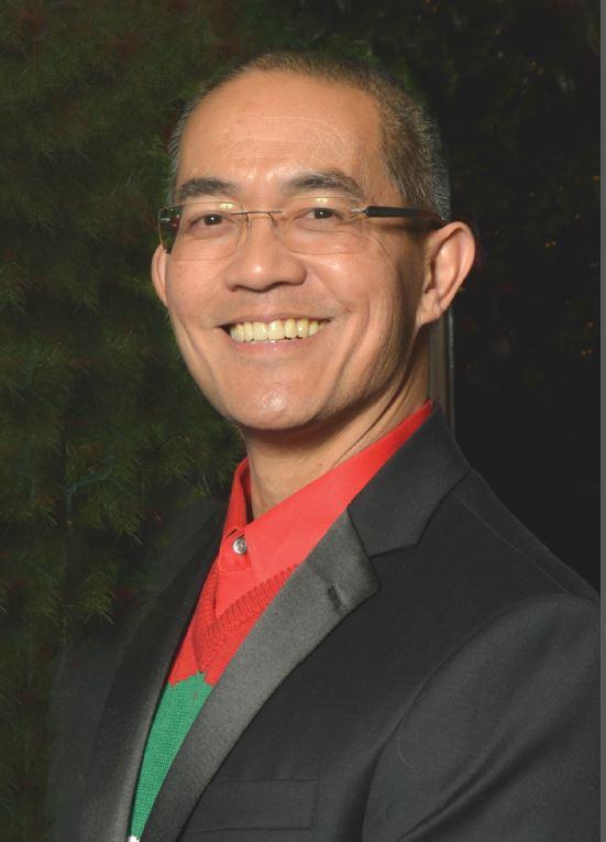 Dr. Jo-Mel Labayog