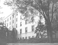 OSF Little Company of Mary Hospital