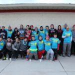 GBR Team 2016