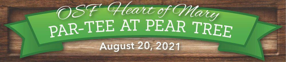 OSF Heart of Mary Par-Tee At Pear Tree