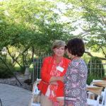 Jennifer Bauknecht And Candy Miller