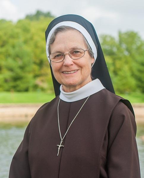 Sister Judith Ann