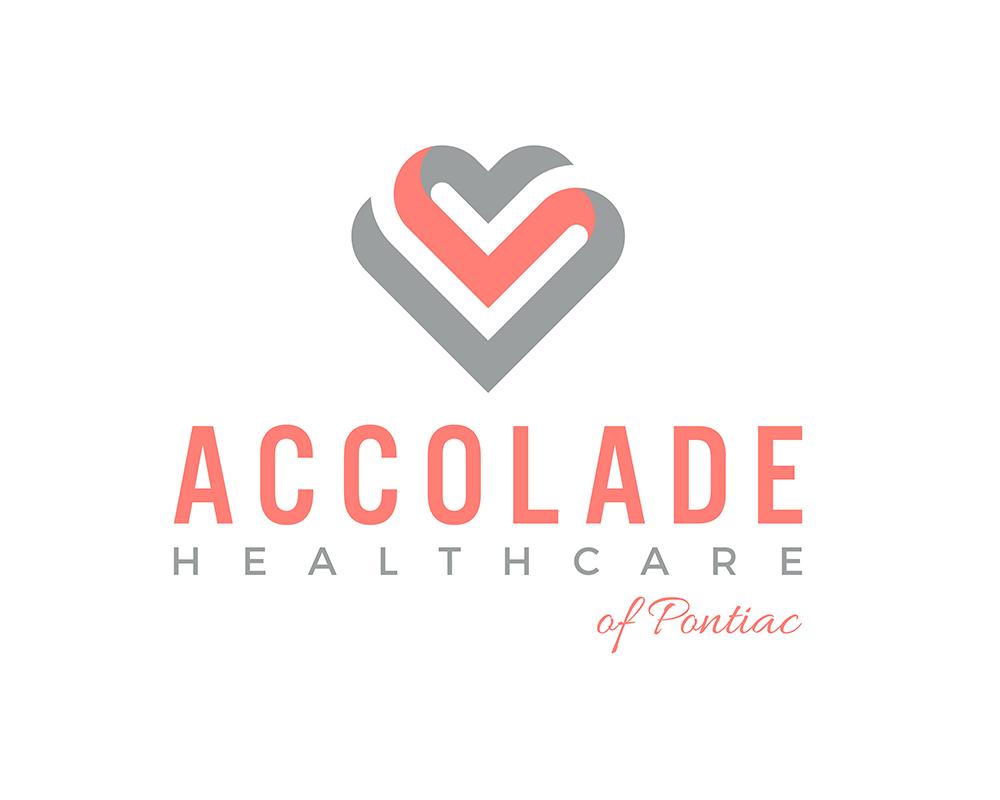 Accolade Healthcare logo